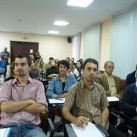 ДСБ-София се готви за избори