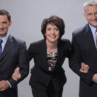 Кандидати на СК за Евроизбори 2009