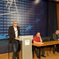 Национално съвещание 03.06.2012