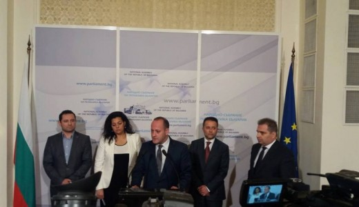 Позиция на Гражданския съвет на РБ, НПСД, БЗНС и ДСБ