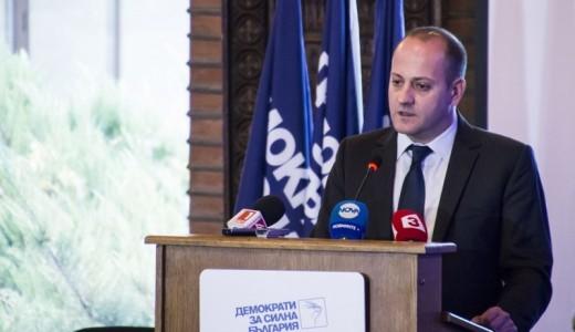 Радан Кънев: Чистата мажоритарна е опасна, чистата пропорционална е приключена