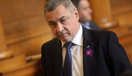 ДСБ/НР - Оставка на Валери Симеонов заради недопустимия ултиматум към медиите