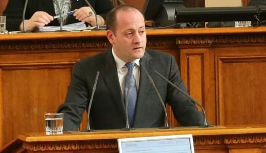 Радан Кънев: Изключително погрешно е да се приравнят магистратите от прокуратурата с магистратите от съда