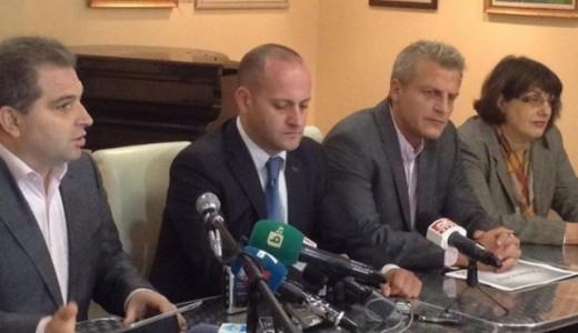 РБ иска отстраняване на главния прокурор от казуса КТБ