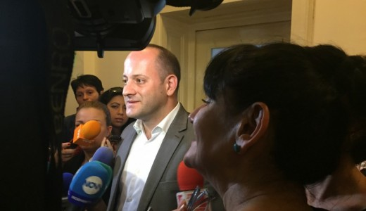 Радан Кънев: Имаме широко парламентарно обединение против реформите