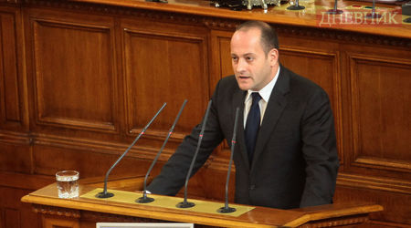 РБ иска оставките на финансовите регулатори